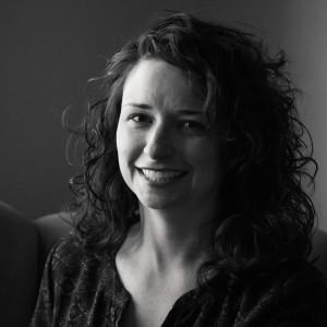 Headshot of Natalie Fay Green