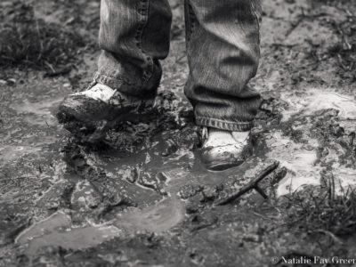 That's My Muddy Girl
